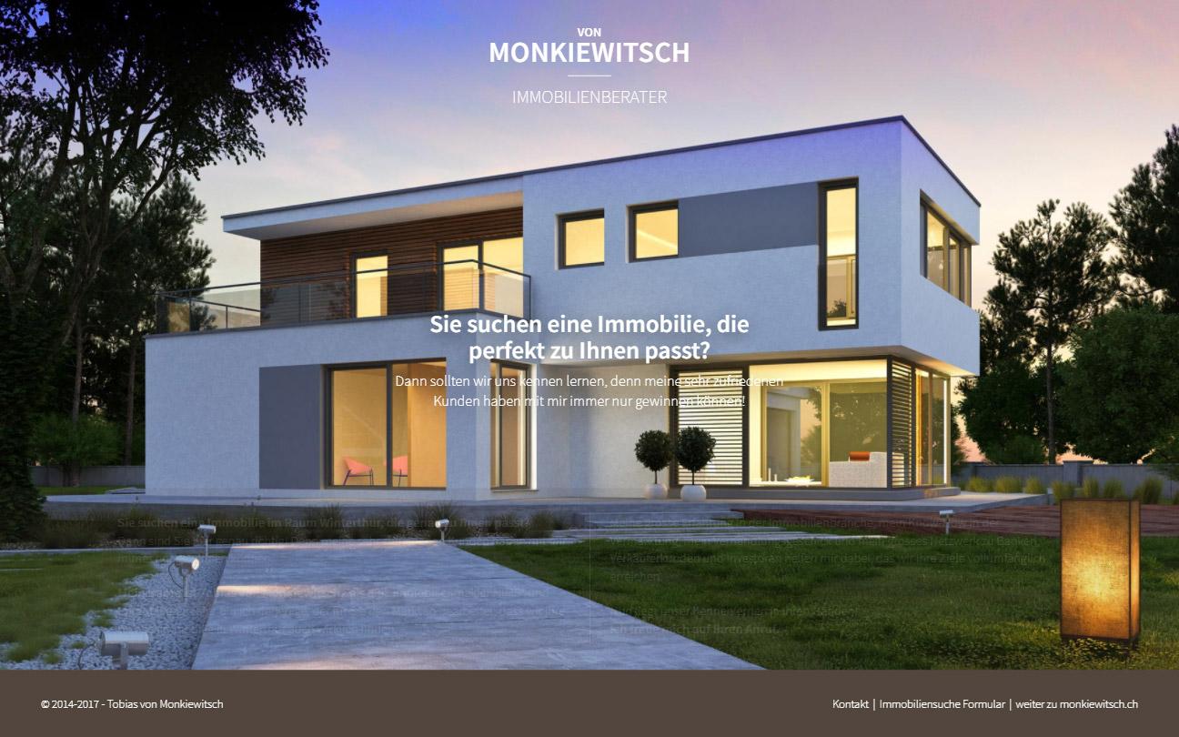 Immobilien kaufen Winterthur