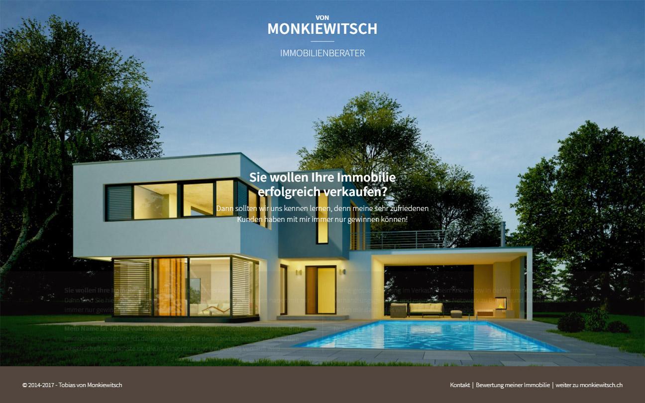 Immobilien verkaufen Winterthur