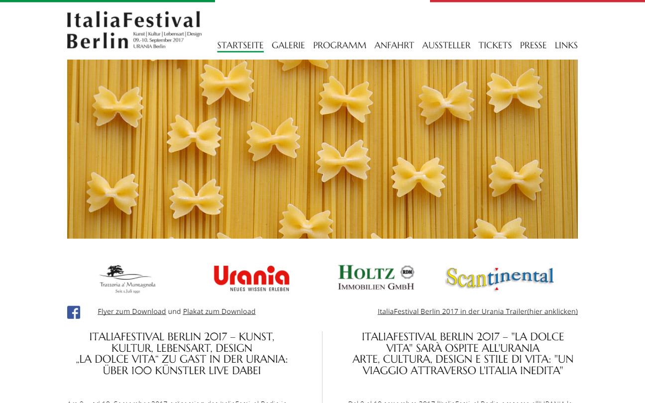 Italiafestival