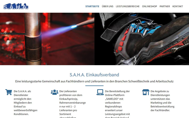 S.A.H.A. Handels- und Beratungsgesellschaft mbH